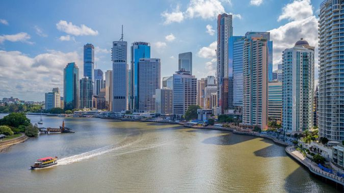 Three suburbs in Brisbane have been put on alert after Queensland's 113-day run without a local case came to an end today. (Photo / 123RF)