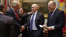 NZ Trump aide Chris Liddell staying on to 'lead successful transition'