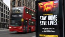 London declares major incident as UK sees record new virus deaths