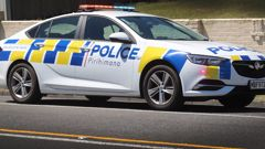 Police have released the name of the young woman who died following a farm vehicle rolling near Waipukurau on Sunday. (Photo / File)