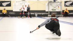 Naseby Curling rink. (Photo / Getty)