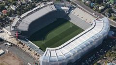 An aerial view of Eden Park. (Photo / File)