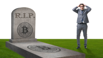 NZ regulator's Bitcoin warning: Be prepared to lose all your money