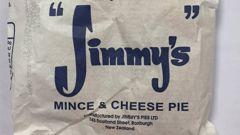 Hidden Spots: Jimmy's Pies in Roxburgh