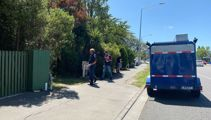 Homicide investigation launched after dead man found at Christchurch property