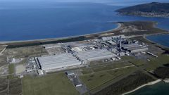 The Tiwai Point aluminium smelter is Southland's largest employer and New Zealand's largest single user of electricity. Photo / supplied