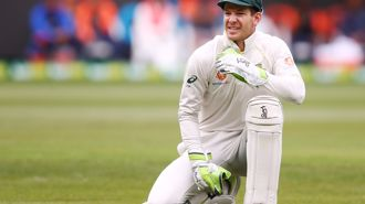 Martin Devlin: Tim Paine's behaviour is another reason to hate Australian cricket