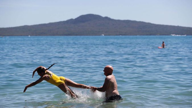 Revealed: Auckland's worst beaches for swimming