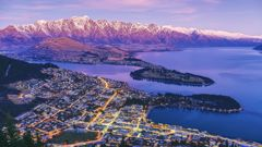 The average house price in Queenstown-Lakes tipped over the $1 million mark for the first time last month. Photo / Getty Images