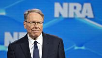 America's National Rifle Association files for bankruptcy