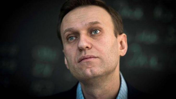 Alexei Navalny. (Photo / Getty)
