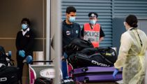 Aus Open: Djokovic has demands rejected as tennis players protest quarantine