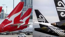 Australia hoping for 'more reciprocal' trans-Tasman bubble soon