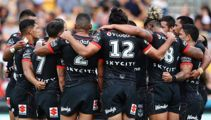 NRL reduces the salary cup in wake of Covid-19