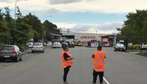 Five injured after nitric acid chemical spill in Christchurch