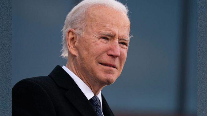 President-elect Joe Biden. (Photo / AP)