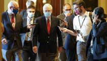 Mitch McConnell: Trump 'provoked' Capitol siege, mob was fed lies