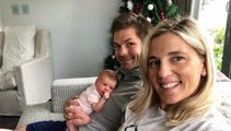 Richie and Gemma McCaw expecting baby No 2
