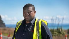Councillor Louis Rapihana. (Photo / File)