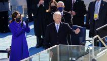 Joe Biden inaugurated as 46th President of the USA