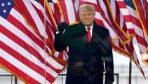 Kate Hawkesby: Trump will regret how he ended his presidency