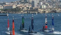 Christchurch to host major SailGP event