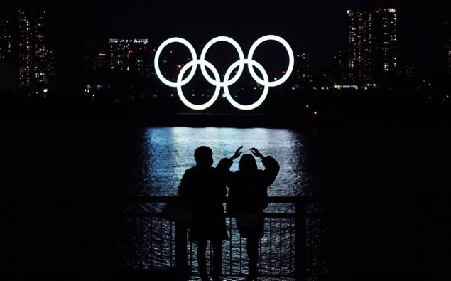 NZOC responds to a report the Japanese govt has privately given up on the 2021 Olympics. Photo / AP