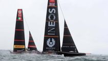 Prada Cup live updates and commentary: Luna Rossa v Ineos Team UK