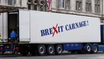Rotting fish and piles of red tape: Britain faces the reality of Brexit