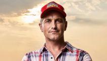 TV presenter Matt Chisholm loses laptop containing book