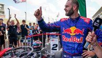 Martin Devlin: Shane van Gisbergen amongst the greats of NZ Motorsport