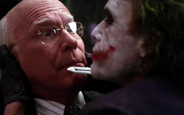 Sen. Patrick Leahy, a Democrat from Vermont and the longest-serving member of the current Senate, is a Batman aficionado who's turned his fandom into philanthropy.