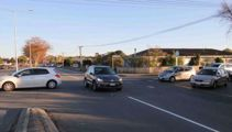 Aaron Keown says planned cycleway in Papanui will hurt businesses