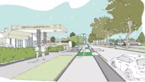 Popular Chch bakery concerned planned cycleway will destroy their business