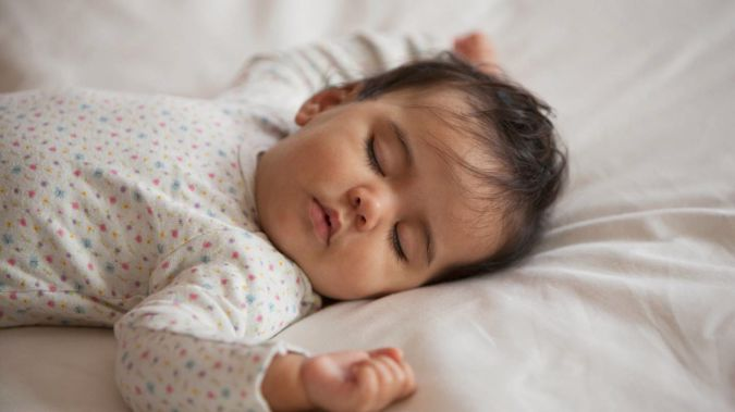 As the future of dating shifts online, researchers are predicting a rise in 'ebabies'. Photo / Getty Images