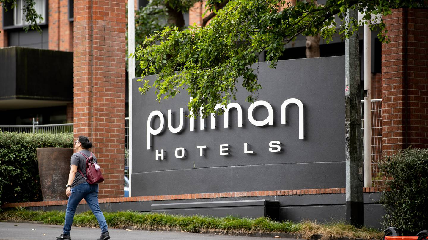 Positive cases linked to Pullman Hotel to be re-tested
