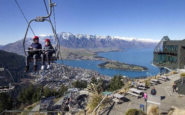 Tourism operators advocate for voucher system to save industry