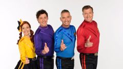 Heather Du Plessis-Allan: No to the cruise ship but yes to The Wiggles - really?
