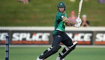 Cricket: Bracewell in form of his life