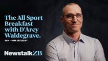 All Sport Breakfast Podcast: Saturday 30 January