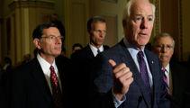 Senate Republicans condemn Trump over riots but unlikely to impeach him