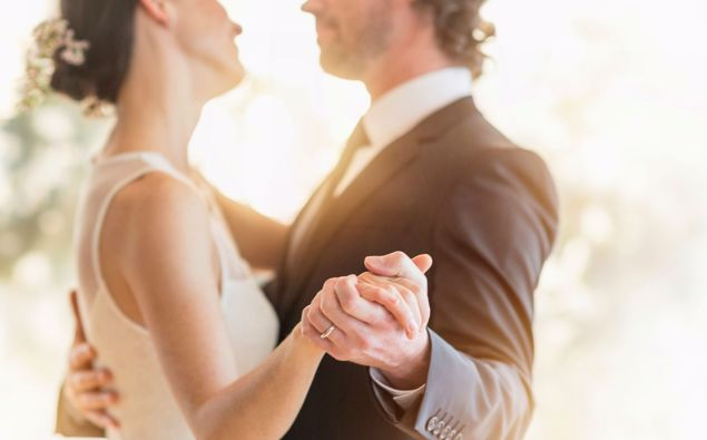 Is marriage still important in 2021? (Photo\Getty images)
