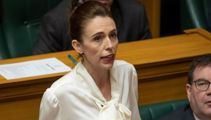 'Lead from the front': PM defends why she's waited to get her vaccine