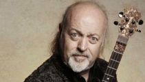 UK comic Bill Bailey announced to host TVNZ's Patriot Games