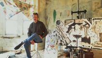 Bill Hammond, one of New Zealand's most influential artists, has died
