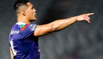 Roger Tuivasa-Sheck could play rugby union before end of year