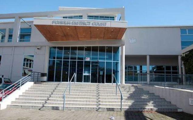 Porirua District Court. (Photo / File)