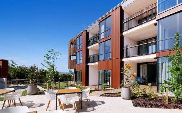 Arvida Group operates villages in Auckland, Waikato, Bay of Plenty, Taranaki, Manawatu, Wellington, Nelson, and Canterbury. Photo / Supplied, File