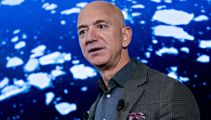 Oxfam NZ: 'It's just not the time' for Jeff Bezos to go to space