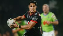 Martin Devlin: Warriors have stuffed up again with Roger Tuivasa-Sheck's departure